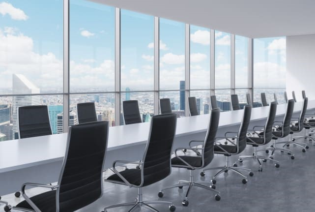 What do Boards really do?