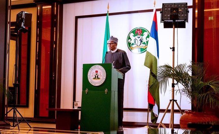 Buhari halts movement in Lagos, Abuja, Ogun on coronavirus pandemic