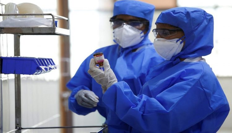 Nigeria confirms four new cases, total now 40