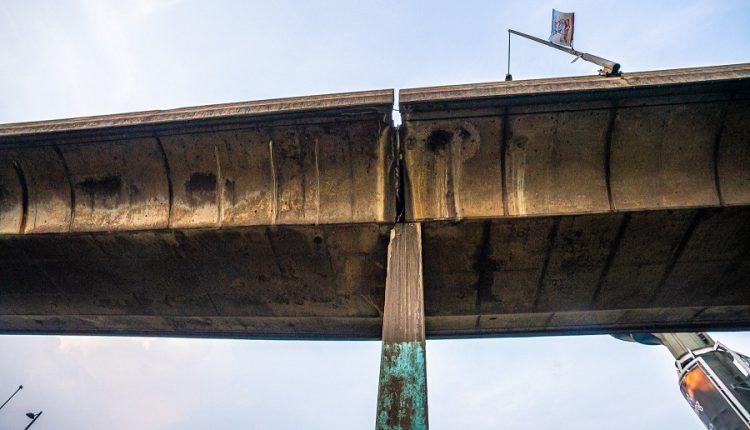 Eko Bridge crack foretells danger that awaits Apapa