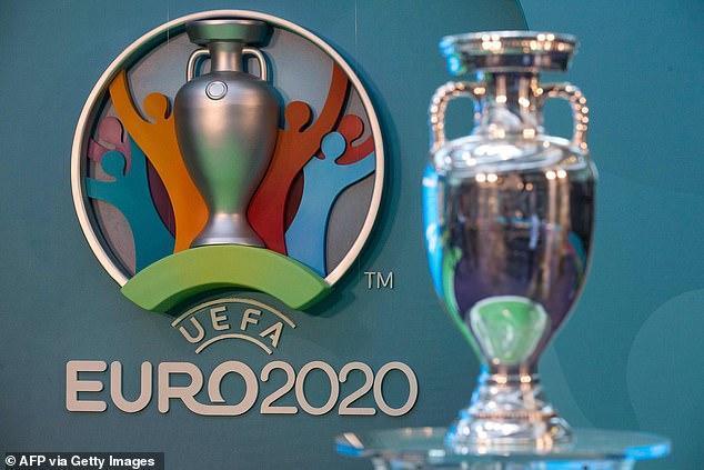 L'UEFA discute de la possibilité de reporter l'Euro 2020 sur le coronavirus