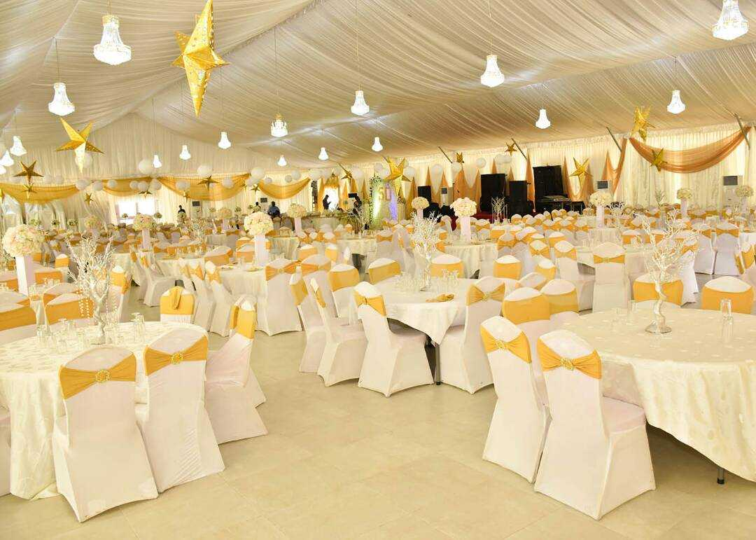 Events Centre Operators To Lose Over N800m Monthly Revenue Over Coronavirus Businessday Ng