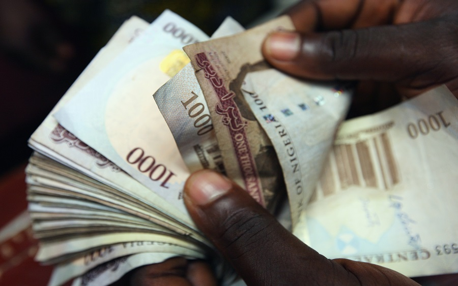 FX turnover rises by 117.14% as Naira stabilises at black market