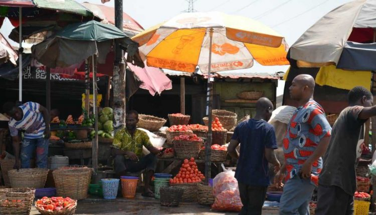 Lagos sets up temporary food markets in schools