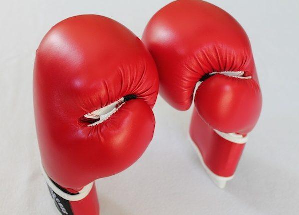 Flykite postpones GOtv Boxing Night 21