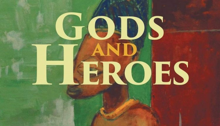The story of the Yoruba - A review of 'Gods and Heroes' by Oladele Olusanya