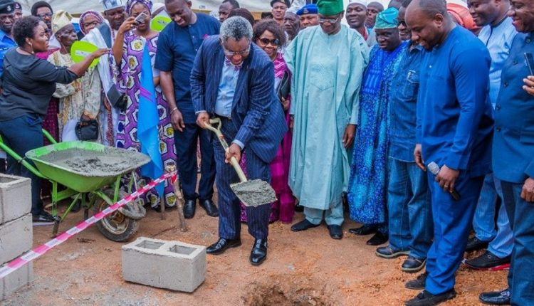 Boost for Nigeria's mining sector as Thor Explorations constructs Segilola Gold Project in Osun State