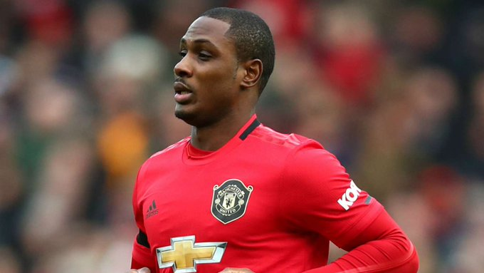 Chinese club tempts Ighalo with £400k-a-week deal