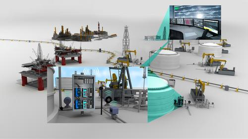 Exploiting smart well system for operation optimisation and field development cost minimisation