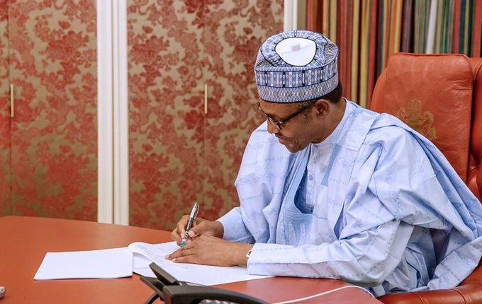 COVID-19: Buhari to observe Eid-el-Fitr prayers at home, cancels homages