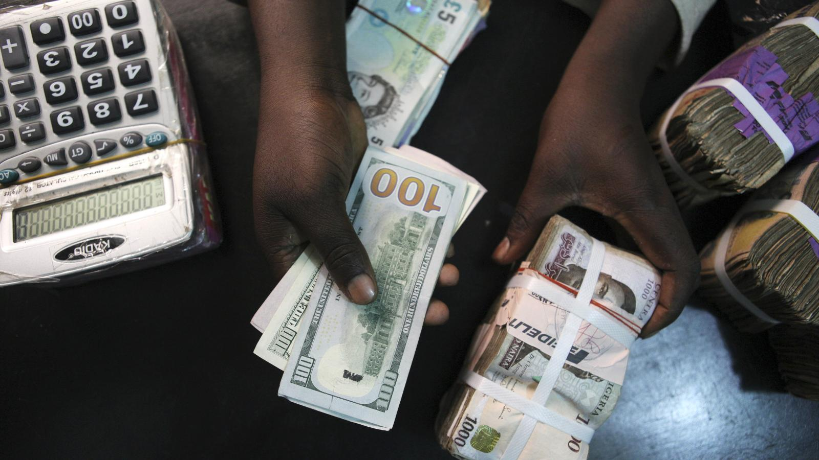 FX turnover declines by 48.73% as Naira maintains stability