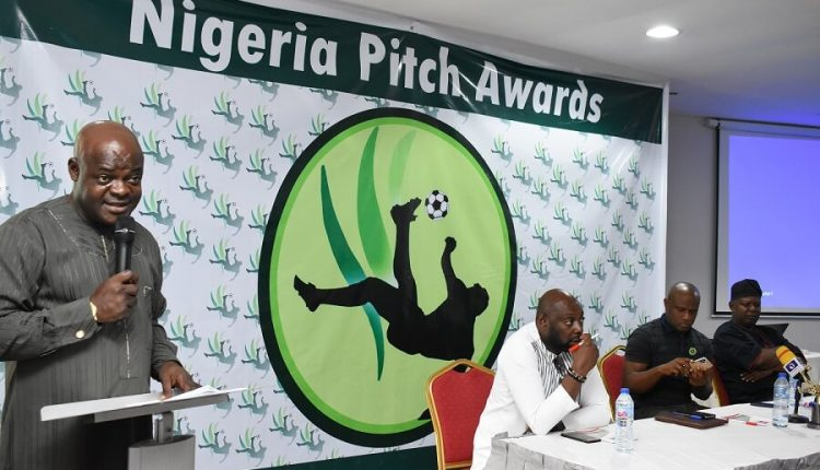 Ighalo, Ndidi, Osimhen, Gov. Okowa make Nigeria Pitch Awards shortlist