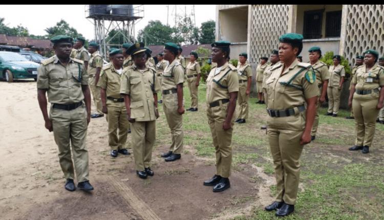 We have taken measures against Coronavirus -Nigerian Correctional Service