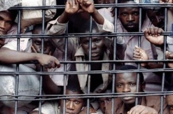 16 inmates freed in Nasarawa on CJN directive