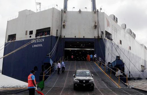 Rivers Port to take delivery of first RoRo vessel with automobiles in April