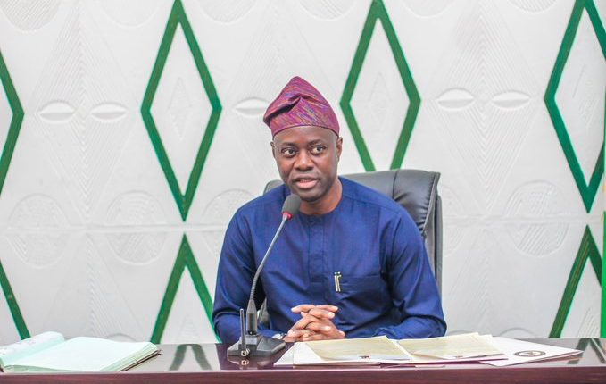 Covid-19: FG's adoption of Makinde's strategy exposes Folarin - Gov's aide