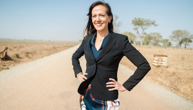 Mira Mehta: Daring to conquer where giants have stumbled