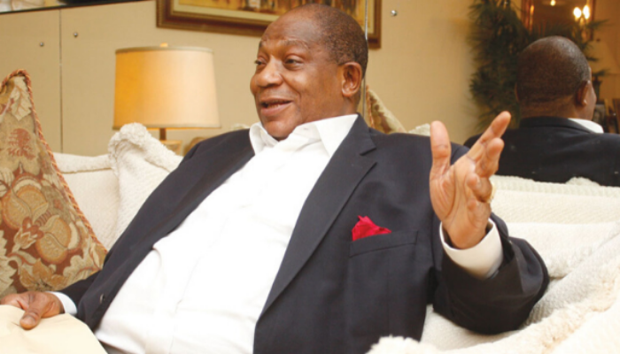 Urhobo won't tolerate further attacks says Olorogun Taiga