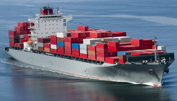 Navy, OMSL rescue Chinese cargo ship, save Nigeria of global embarrassment