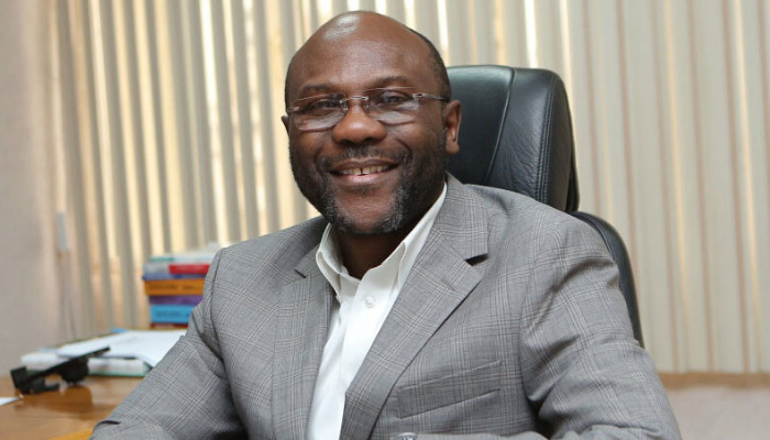 How John Obaro plans to build a global brand in SystemSpecs