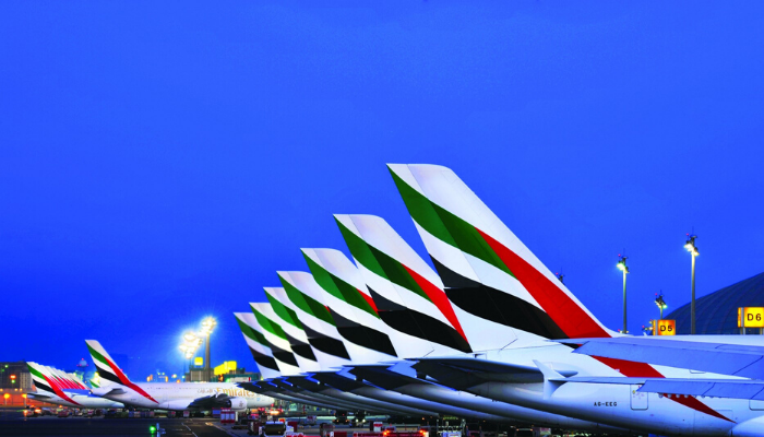 Emirates to resume some flights from April 6