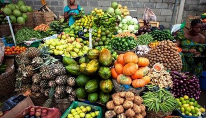World food prices drop as Covid-19 slows demand