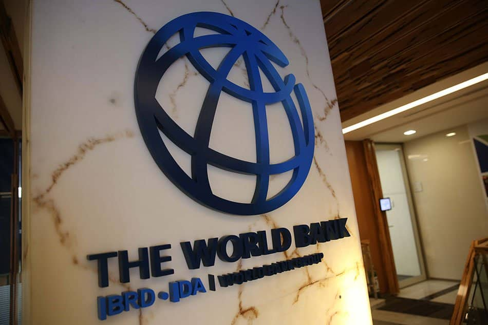 COVID-19: World Bank approves 4.28 m for Nigeria
