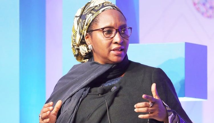 Nigeria's economy to shrink 8.9% in worst case, says finance minister