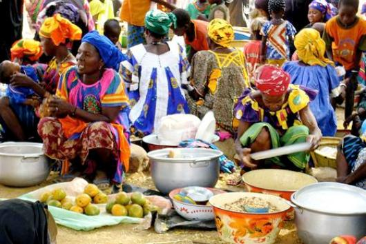 Good economics for African times (1)