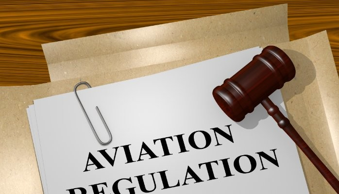 A look at aviation regulations from a health perspective