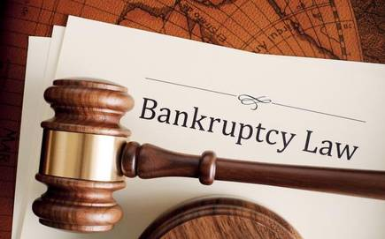 Decommissioning of oil wells: Matters arising – bankruptcy, insolvency bill (1)
