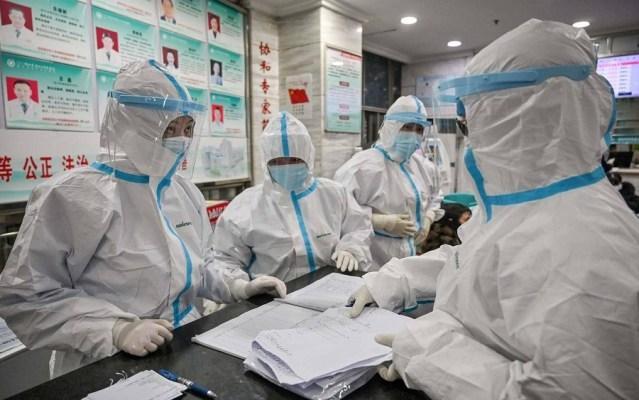 Economic lessons for Nigeria amid coronavirus outbreak