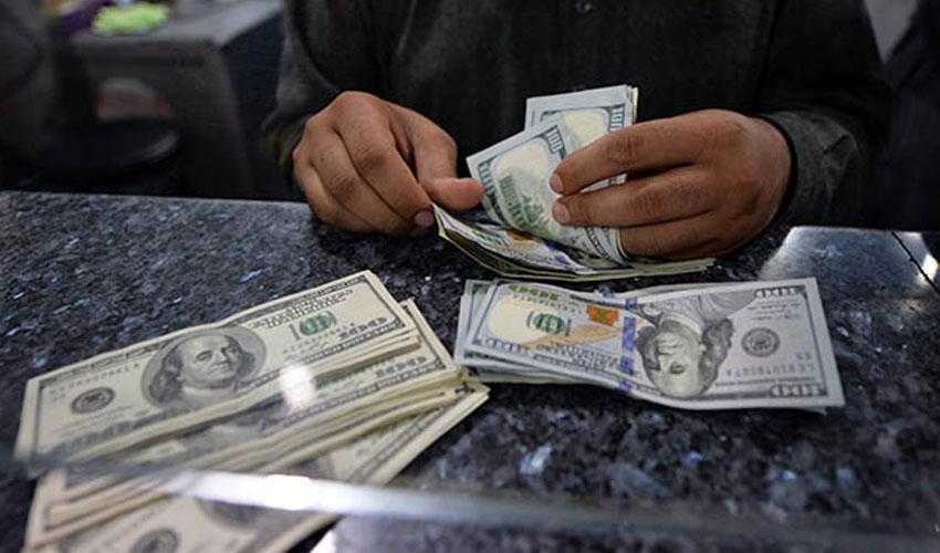 Dollar Shortage Pushing Us To The Brink