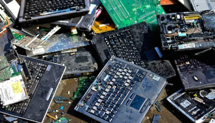 Technology expansion poses health risk, as Nigeria is considered dumping ground for e-waste