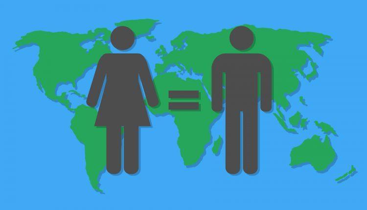 Gender parity in Nigeria