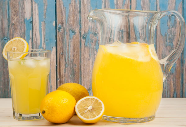 Turning your lemon into lemonade