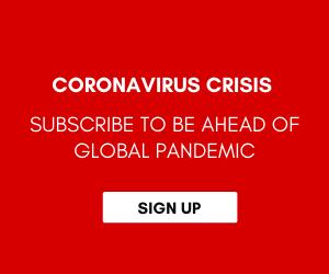 Coronavirus Signup