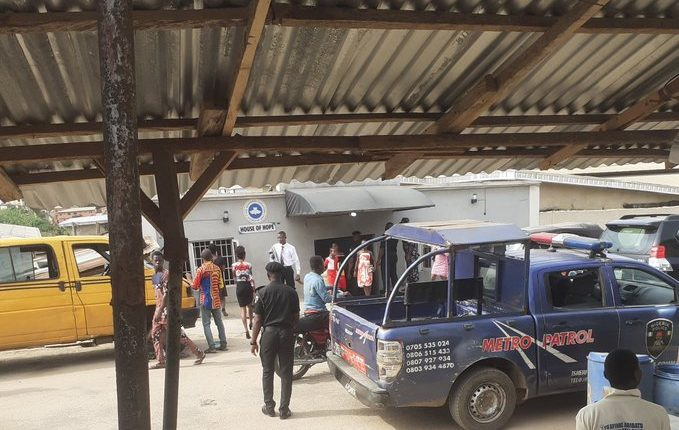 Police say ID not enough for essential workers as Lagos commences lockdown