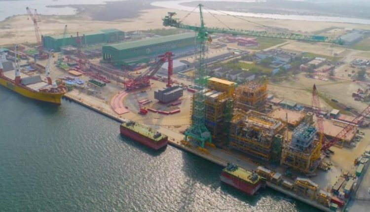 Samsung acquires approval to operate private jetty in Lagos Shipyard