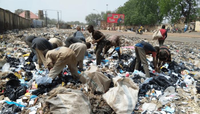 poverty in sokoto
