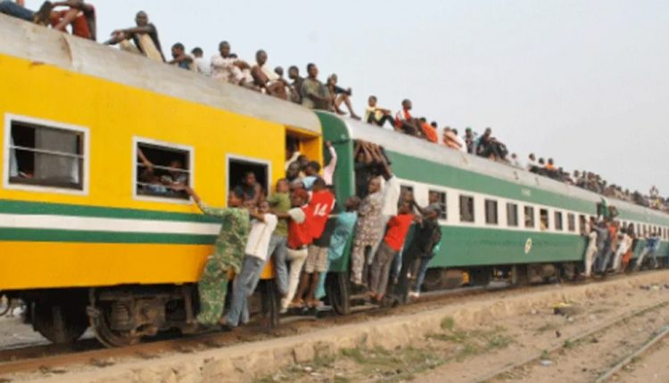 Reactions trail NRC's resumption of train services