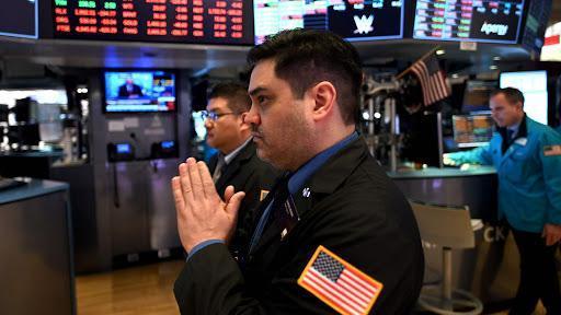 US Stocks slide despiteunlimited QE promise by US FEDs