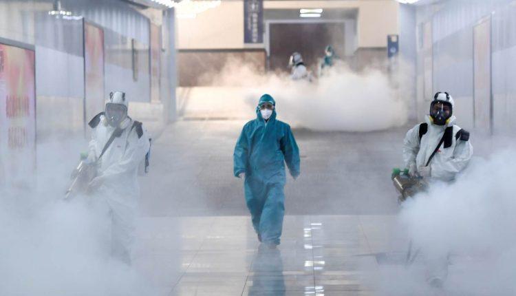 Kwara begins fumigation of markets Thursday night