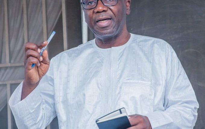 Kwara govt steps up measures to defeat COVID-19