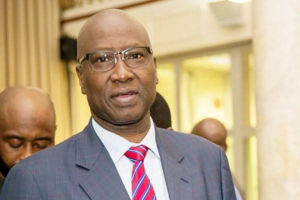 CBN, bankers may review restrictions on banking activities - SGF