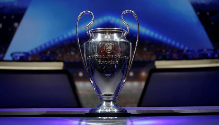 Clubs face Champions League exclusion if seasons end prematurely- UEFA