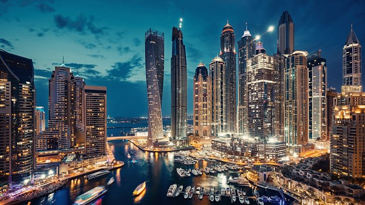 Why Dubai is haven for Nigerian home buyers with unexplained wealth