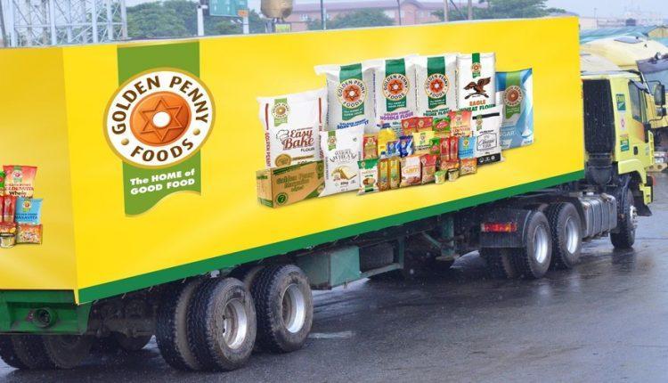 Coronavirus: FMN donates Golden Penny Food products to Nigerians