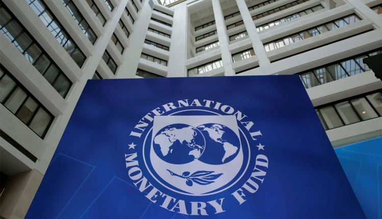 Nigeria gets lifeline as IMF approves $3.4bn loan request