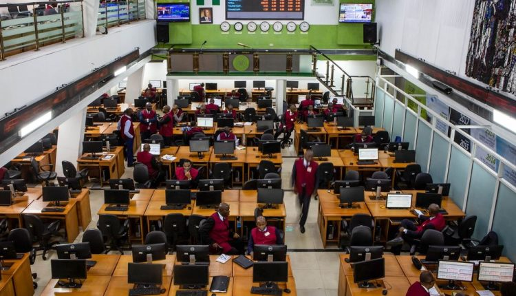 NSE sustains remote trading despite FG easing lockdown